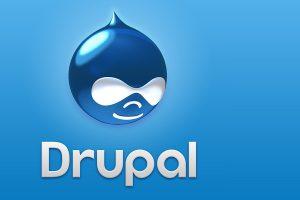 Drupal cms là gì