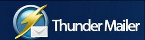 Thunder Mailer.