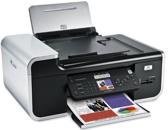 Chọn máy in và máy photocopy