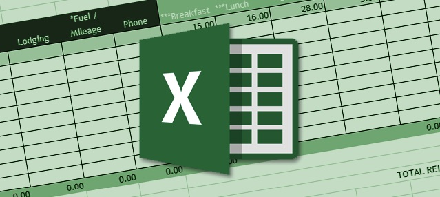 In 2 mặt trong excel 2003 2007 2010