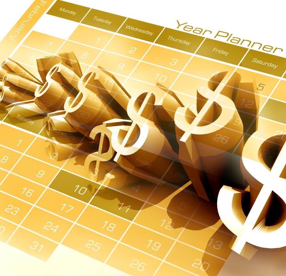 Ứng dụng phần mềm phù hợp khi xuất hiện vấn đề tài chính