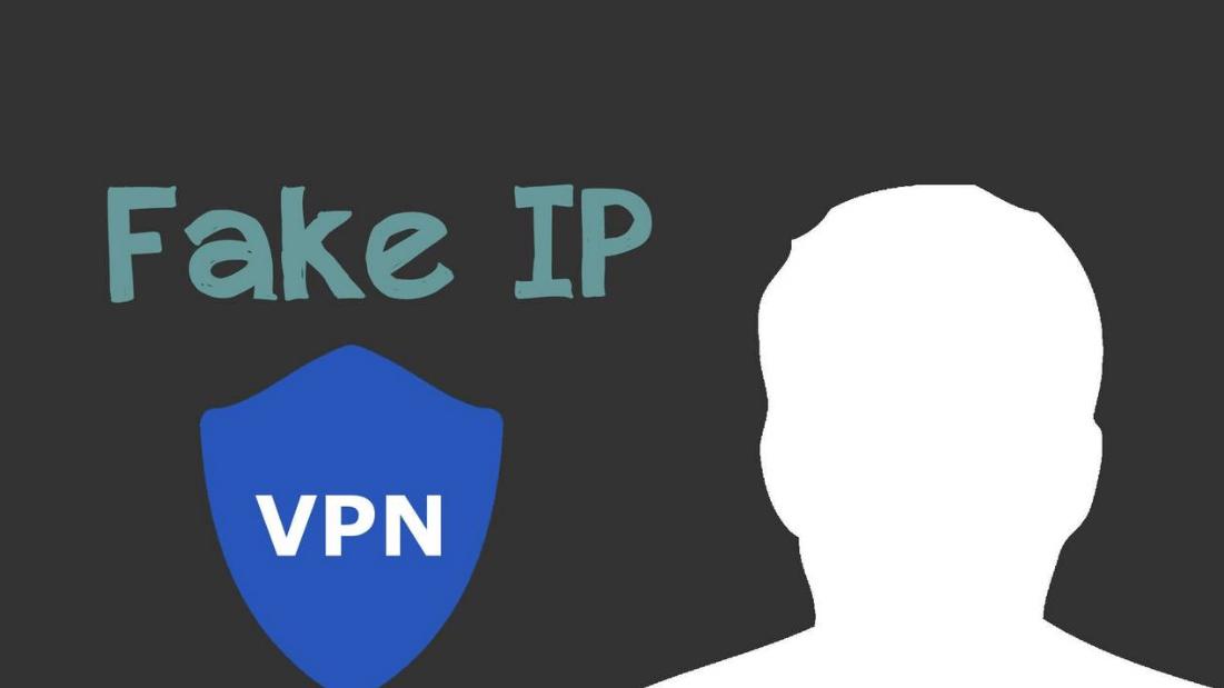 kết nối VPN fake IP
