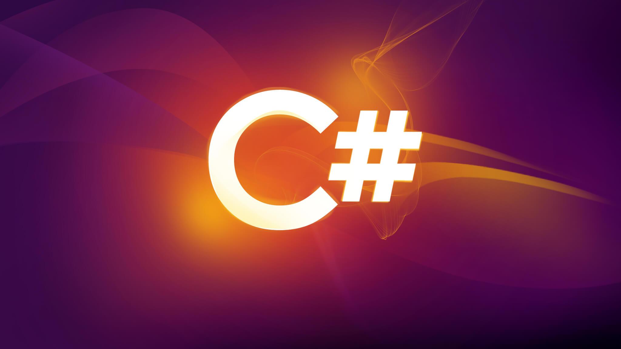 Ngôn ngữ C# hỗ trợ cho lập trình game hiệu quả
