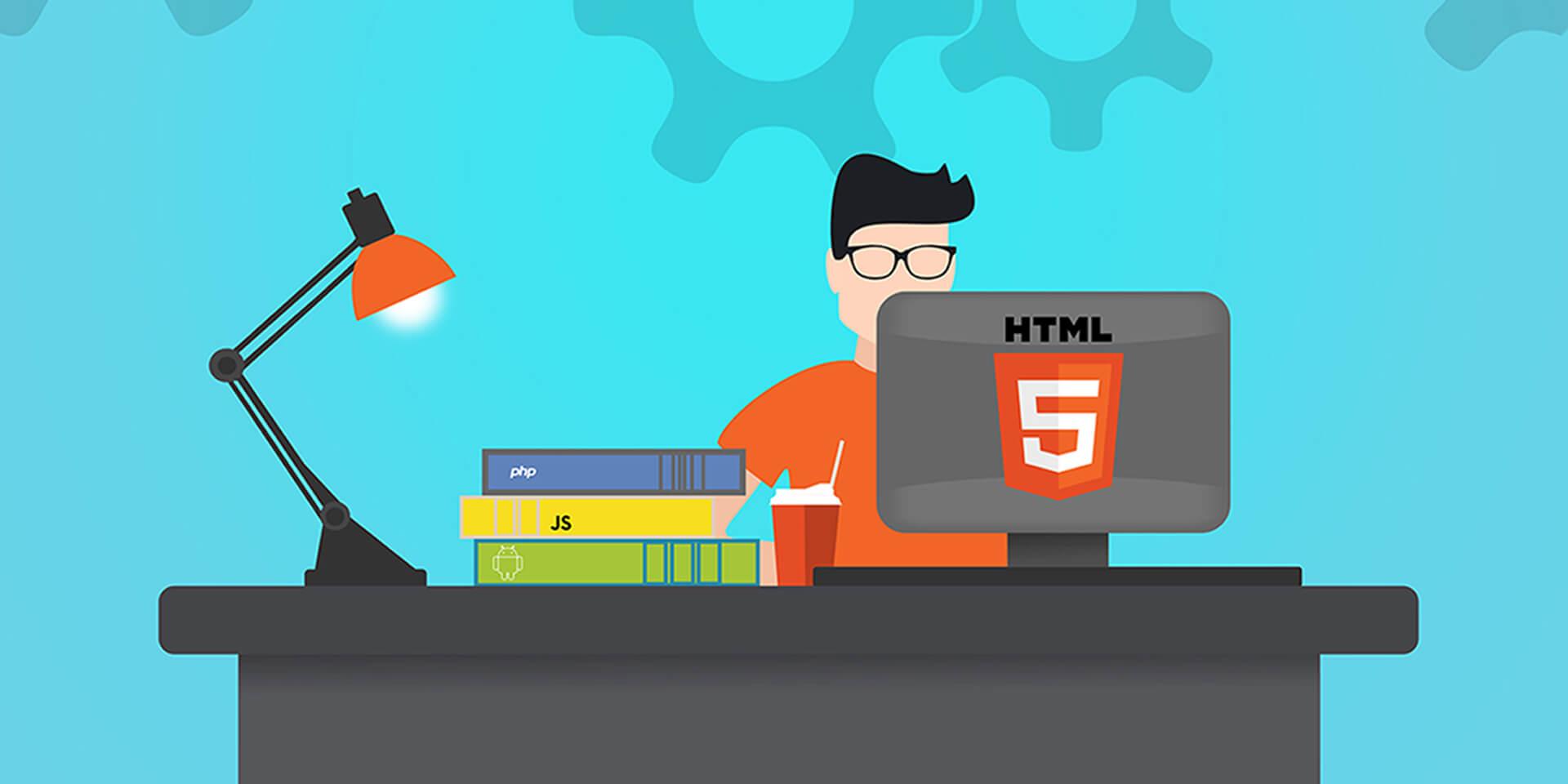 Sử dụng ngôn ngữ HTML5 hỗ trợ lập trình game hiệu quả cao