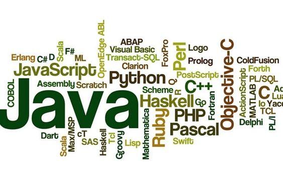 Top 5 ngôn ngữ lập trình web spa phổ biến nhất hiện nay
