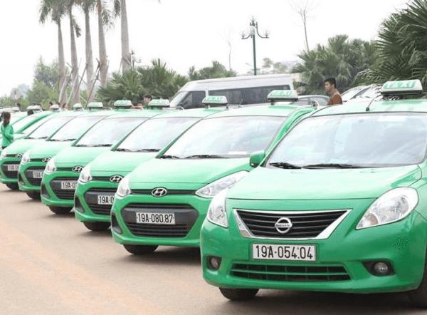 Hướng dẫn chuẩn bị hồ sơ đăng ký lái xe taxi
