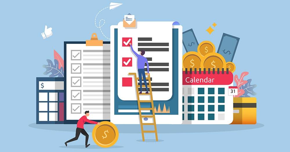 Những lợi ích khi sử dụng phần mềm tính lương