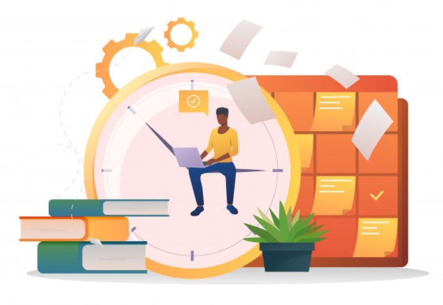 Web app quản lý trường học - trung tâm