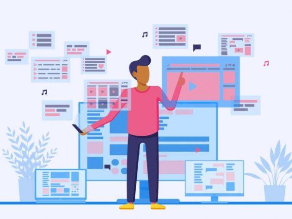 Top 4 phần mềm thiết kế website spa đơn giản, chuyên nghiệp