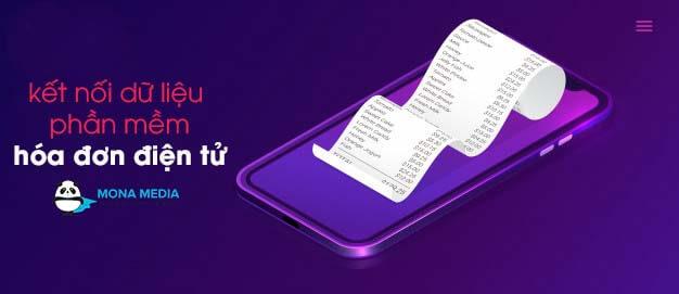 phần mềm hóa đơn điện tử free